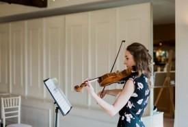 Eleanor Shute - Violinist Manchester, North West England