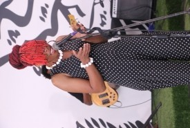 Masechaba and The Nation Band - African Band South African, Gauteng