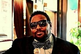Bruce  - Male Singer USA, New York