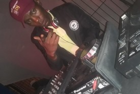 REAL Master The Dj - Party DJ Johannesburg, Gauteng