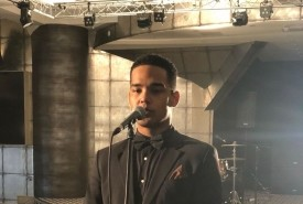 Kane Matthews - Male Singer