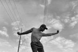 Lorenzo Hines - Male Dancer Houston, Texas