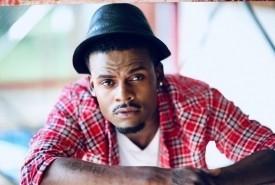 Shaliek Rivers - Male Singer