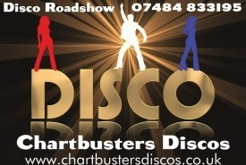 Chartbusters Discos Weddings - Wedding DJ Brighton, South East