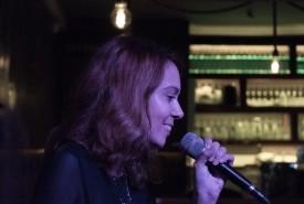 Sonya Kosta - Female Singer Athens, Greece