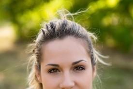 Myriam Cavalli - Female Singer