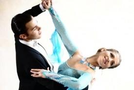 BAllroom dancer and Modern dancer - Ballroom Dancer Ukraine, Ukraine