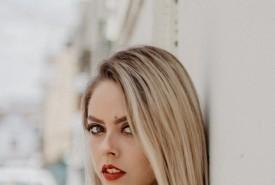 Camilla Pedersen - Female Dancer Australia, Queensland