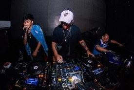 makoy abracosa - Party DJ manila, Philippines