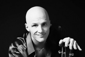 John Warner - Guitar Singer Canada, Quebec