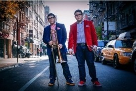 The Potash Twins - Jazz Band New York