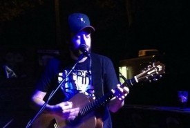 Travis Faber Music - Acoustic Guitarist / Vocalist Lansing, Michigan