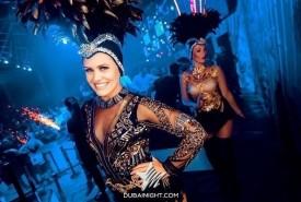 Casey Tearle - Female Dancer Wellington