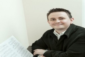 Dan Phelps - Pianist / Keyboardist