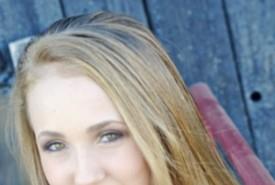 Kalysta Minton - Female Singer Kentucky