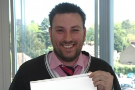 Paul Gurney - Caricaturist Kent, South East