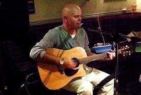Mick Gillan - Multi-Instrumentalist Midlands