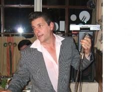 Aaron kidd Kane - Elvis Tribute Act