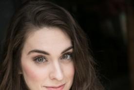 Cherisse Martinelli - Female Singer Seattle, Washington