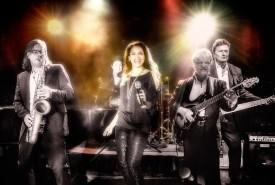 Dayami and Company - Cover Band