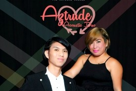 Aztrude Acoustic Duo - Duo Philippines