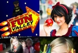 Fun Valley Events - Other Children's Entertainer Longridge, North of England