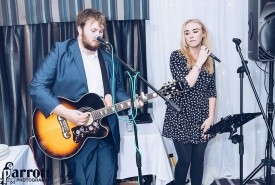 Kirsty & the Tone - Duo Ch49, North of England