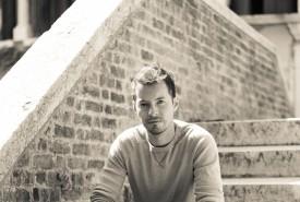 Pablo Vargas - Drummer Chile
