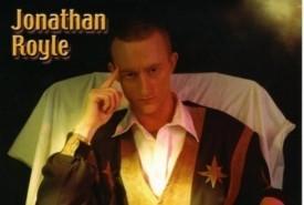 Jonathan Royle - Hypnotist Rochdale, North West England