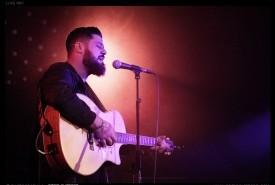 Luke May - Guitar Singer bn31hg, South East