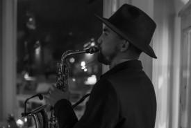 Angel Rivero - Saxophonist Palma de Mallorca, Community of Madrid