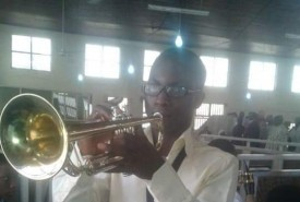 YEMIBRASS - Trumpeter Abeokuta, Nigeria