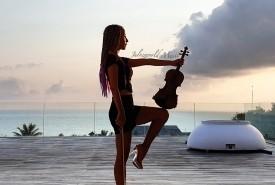 Julezworld - Violinist Seoul, Korea