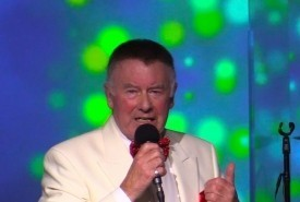 BILL BENNETT CROONS! - Dean Martin Tribute Act