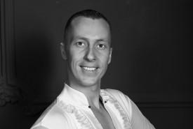 Alexey Leskovets - Ballroom Dancer Belarus, Belarus