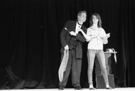 Brett Shaw - Stage Illusionist Tulsa, Oklahoma