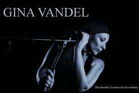 Gina Vandel - Jazz Singer Runcorn, North West England
