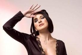 Krisztina Leila  - Female Singer Abu Dhabi, United Arab Emirates