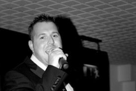Gary James Jazz - Rat Pack Tribute Act Durham, North of England