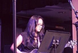 Amalia Seruni - Classical / Spanish Guitarist Jakarta, Indonesia