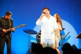 Singer - Male Singer Las Pinas, Philippines