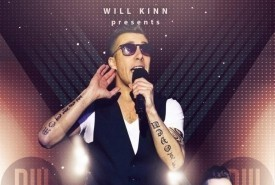 wk as robbie williams - Robbie Williams Tribute Act