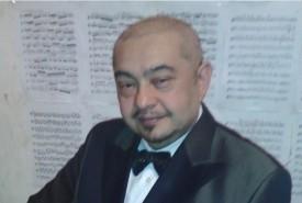 Rade Kines - Pianist / Keyboardist Serbia