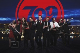 709 - Function / Party Band Newfoundland and Labrador