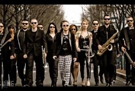 SHINE LIVE BAND - Other Band / Group Paris / FR, France