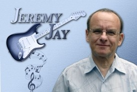 Jeremy Jay - Guitar Singer Morecambe, North of England
