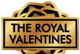 The Royal Valentines Collective - Cover Band