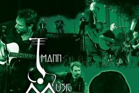 J-Mann Music - Cover Band San Diego, California