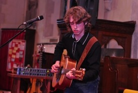 Nick Tudgey - Other Instrumentalist Hampshire, South East