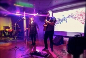 Sarah and Ben Duo - Acoustic Guitarist / Vocalist Southampton, South East
